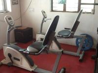 Jonex Gym - Kadamkuan - Patna