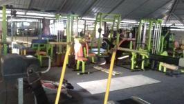 Grit Fitness Centre - Peroorkkada - Thiruvananthapuram