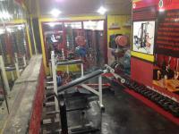 JAI Natural Fitness & Health Club - Vellayambalam - Thiruvananthapuram