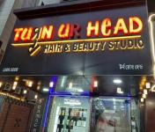 Turn Ur Head - Kolkata