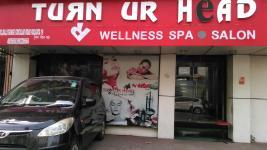 Turn Ur Head - Ballygunge - Kolkata