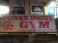 Power Gym - Hingana Road - Nagpur