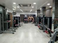 Thaokars Gym - Nandavan Colony - Nagpur