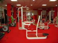 Teflon Fitness - Moolakadai - Chennai