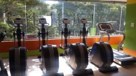 Unique Fitness Studio - Pallikaranai - Chennai
