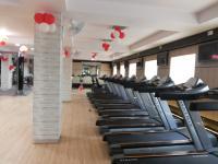 RDX Gym Fitness Centre - Gurgaon
