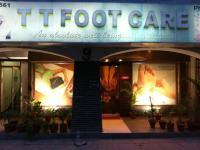 TT Foot Care - DLF City Phase 4 - Gurgaon