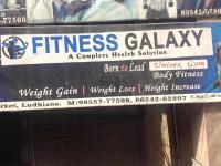 Muscle Planet - Model Town - Ludhiana