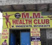 M M Health Club - Shahberi - Greater Noida