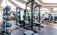 Royal Inches Gym & Fitness Center - Sector 32 - Noida