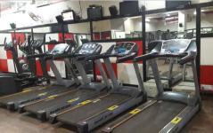 Sweat Zone - Sector 5 - Noida