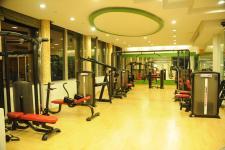 The Devotion Gym - Sector 27 - Noida
