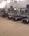 WorkOutz Gym - Sector 5 - Noida