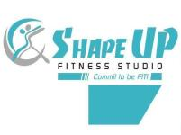 Shape Up Fitness Studio - Thudialur - Coimbatore