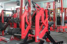 Sleek Fitness World - Ganapathy - Coimbatore