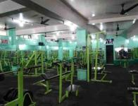 Stars Gym - West Power House Road, - Coimbatore