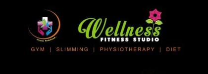Wellness Fitness Studio - Saibaba Colony - Coimbatore