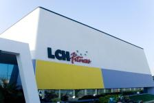 Lch Fitness Centre - Vijay Nagar - Indore
