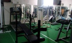 Orange Ultimate Fitness - Vijay Nagar - Indore