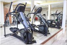 Platinum Gym - Khajrana - Indore