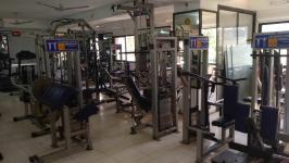 Real Fitness Centre - Vijay Nagar - Indore