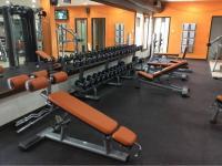 Human Gym - Advaitha Road - Salem