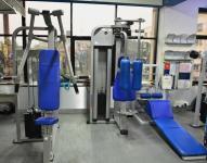 Empower Gym & Fitness Club - Salunke Vihar Road - Pune