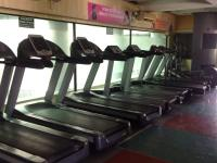 Fab The Gym - Wanowire - Pune