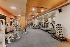 Manor Fitness Centre - MG Road - Vijayawada