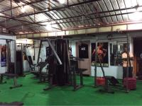 SP Gym & Yoga Center - Kanuru - Vijayawada