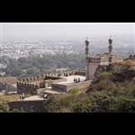 Bhismaknagar Fort - Bhismaknagar