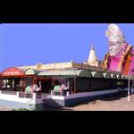 Sri Sai Baba Samadhi Mandir - Shirdi