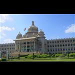 Vidhana Soudha - Bengaluru