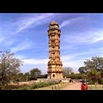 Vijay Stambh - Chittorgarh
