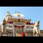 Jagdish Temple - Udaipur