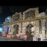 Kanch Mandir - Indore