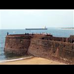 Fort Aguada - Goa