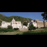 Sirohi Fort - Sirohi