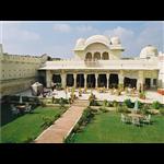 Bhadrawati Palace - Dausa