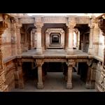 Adalaj Stepwell - Gandhinagar