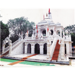 Chamunda Devi Mandir - Narnaul