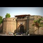Shaniwar Wada Fort - Pune