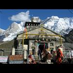 Kedearnath Temple - Kedarnath