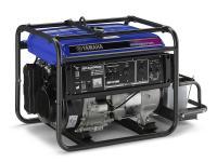 Yamaha 4 Stroke Petrol YG5200D
