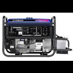 Yamaha 6kVA Electric Start Petrol EF6600DE