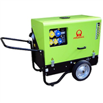 Pramac P6000S Diesel 5.34 KVA