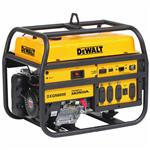 DeWalt DXGN6000 - 5.3 KVA