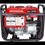 Honda Portable Gensets EBK1000