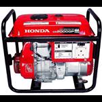 Honda portable LPG Generator EB2000GP