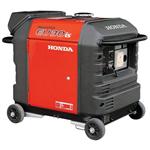 Honda Portable Petrol Generator EU30IS